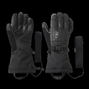 Pánské rukavice OR Revolution Sensor