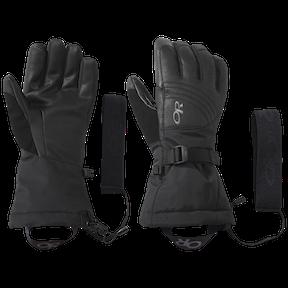 Dámske rukavice OR Revolution Sensor