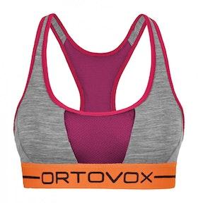 Ortovox W's Rock'n'Wool Sport Top