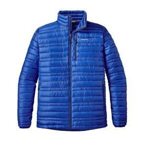 Patagonia M's Ultralight Down Jkt Viking Blue