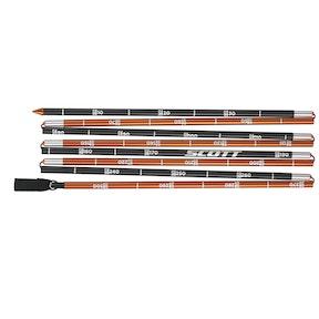 SCO Probe Speed 300 black/orange