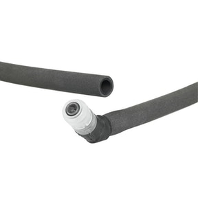 SCOTT TPU foam tube with surge valve Nsize