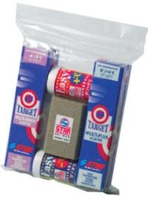 Star Ski Wax Base Kit