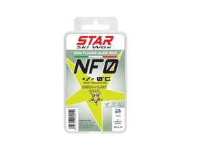 Star Ski Wax NF0 Cera Flon wax 60g
