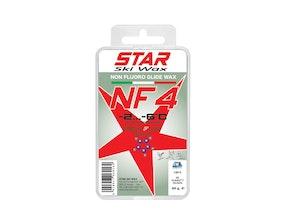 Star Ski Wax NF4 Cera Flon wax 60g
