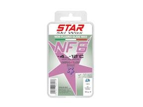 Star Ski Wax NF6 Cera Flon wax 60g