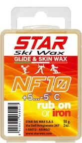 Star Ski Wax NF10 +5/-5 °C