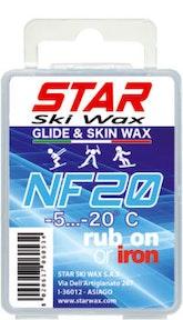 Star Ski Wax NF20 -5/-20 °C