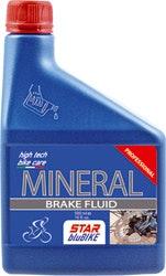 MINERAL BRAKE FLUID 500 ML
