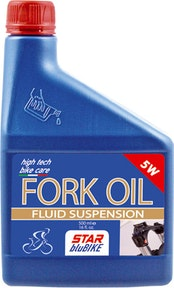 FORK OIL 5W 500 ML