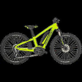 BGM Bike E-Revox Junior 24
