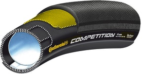 """Continental 28""""x25 Competition VectranBreaker"""