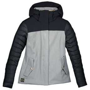 Powderhorn Teton Jacket Cheyenne