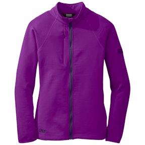 OR Women's Radiant Hybrid Jacket