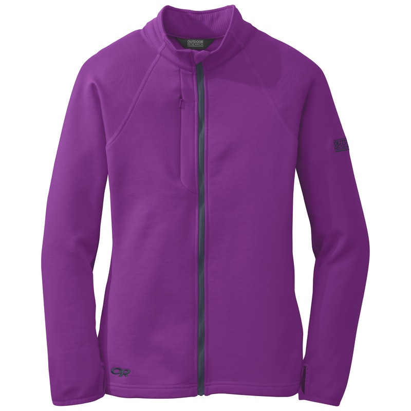 Dámska bunda OR Women's Radiant Hybrid Jacket