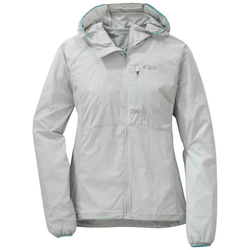 Dámska bunda s kapucňou OR Women's Tantrum Hooded Jacket