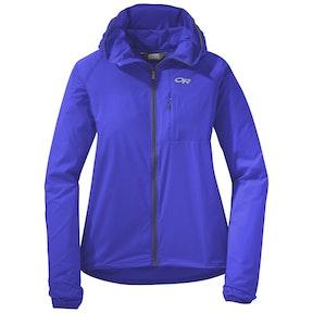 Outdoor Research Women's Tantrum II Hooded Jacket
