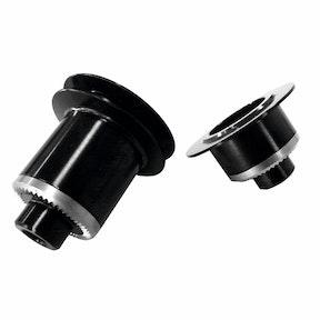 Syncros MTB Adapterkit RW 135mm, QR black