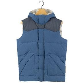 Powderhorn Vest Jackson