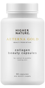Aeterna Gold Collagen Beauty Capsules