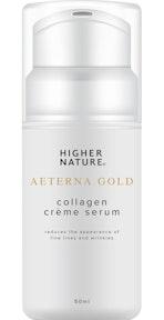 Aeterna Gold Collagen Crème Serum