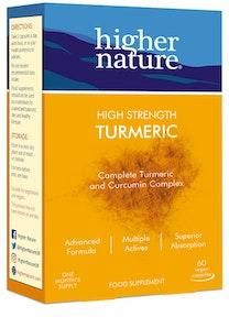High Strength Turmeric
