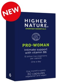 Pro-Woman (probiotika)