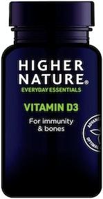 Vitamin D3 500iu
