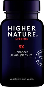 Sx For Great Sex