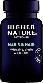 Nails and Hair Formula