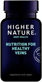 Nutrition for Healthy Veins