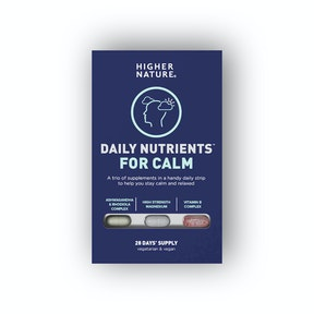 Daily Nutrient pack - calm