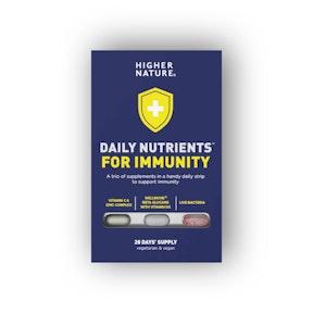 Daily Nutrients - Immunity