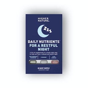 Daily Nutrients - Restful Night