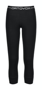 Ortovox W's Merino 185 Pure Short Pants