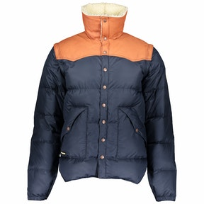 Powderhorn Jacket The Original Leather
