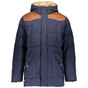 Powderhorn Coat Jackson