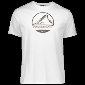 Pánské tričko POWDERHORN GRAND TETON