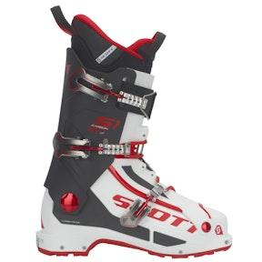 Scott  boot S1 Carbon Longfiber