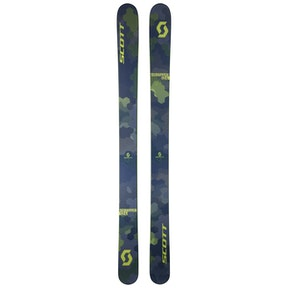 Scott Ski Scrapper 124