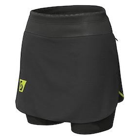 Scott Skort W's RC RUN black/yellow