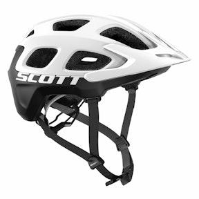 SCOTT Helmet Vivo (CE) ora flas/blk L