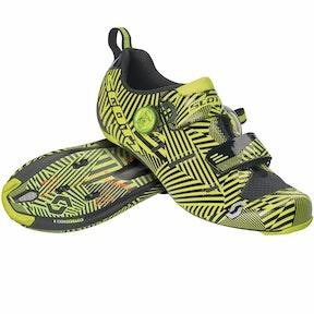 SCOTT Shoe Road Tri Carbon