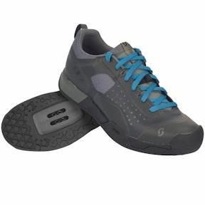 SCOTT Shoe Mtb AR Lace Clip