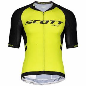 Scott Shirt M's RC Premium ITD