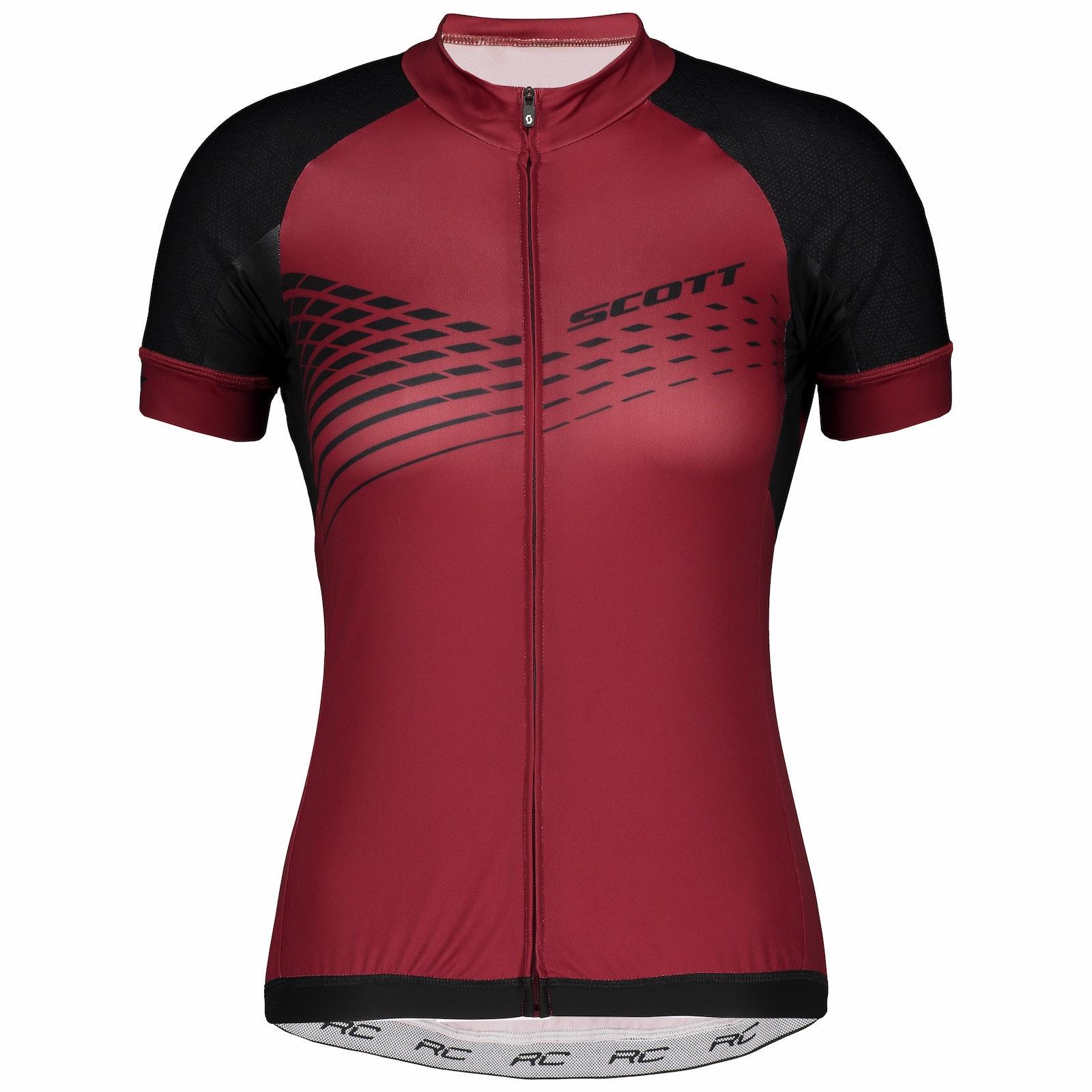 SCOTT Shirt W's RC Premium ITD s/sl