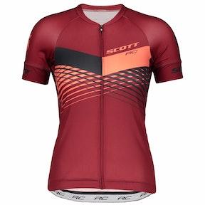 SCOTT Shirt W's RC Pro s/sl