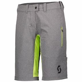SCOTT Shorts W's  Trail Flow Pro w/pad