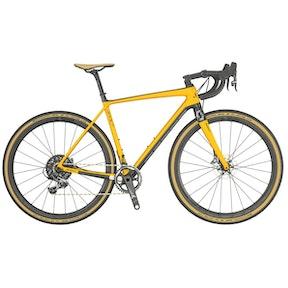 Bicykel Scott Addict Gravel 10