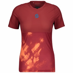 Scott Shirt W's Kinabalu Run